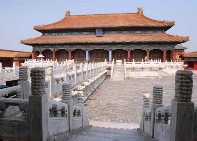 VIAJES A CHINA MILENARIA  - Beijing / Shanghai / Xian /  - Buteler en China