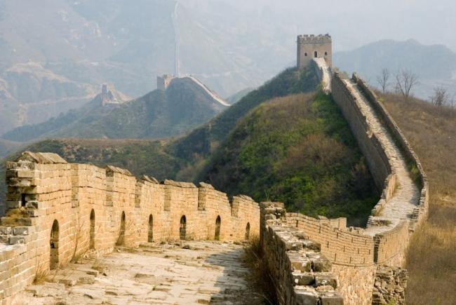 VIAJES A BEIJING Y SHANGHAI DESDE ARGENTINA - Beijing / Shanghai /  - Buteler en China