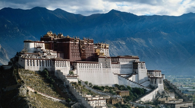 VIAJES A LA GRAN MURALLA CHINA con TIBET y SHANGHAI - Beijing / Chengdú / Lhasa / Shanghai / Tibet / Xian / Xining /  - Buteler en China