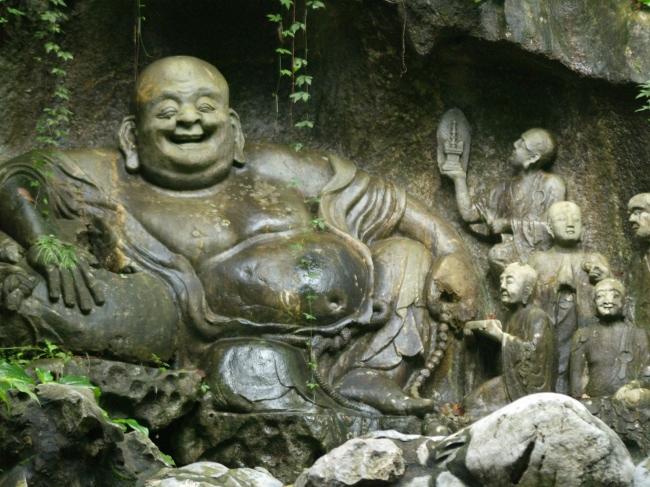 VIAJES A CHINA, PARAISOS EN LA TIERRA. SALIDAS DESDE ARGENTINA - Beijing / Guilin / Hangzhou / Shanghai / Suzhou / Xian /  - Buteler en China