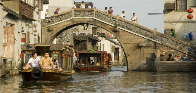 VIAJES A CHINA, RIO YANGTZE Y HONG KONG DESDE ARGENTINA - Buteler en China