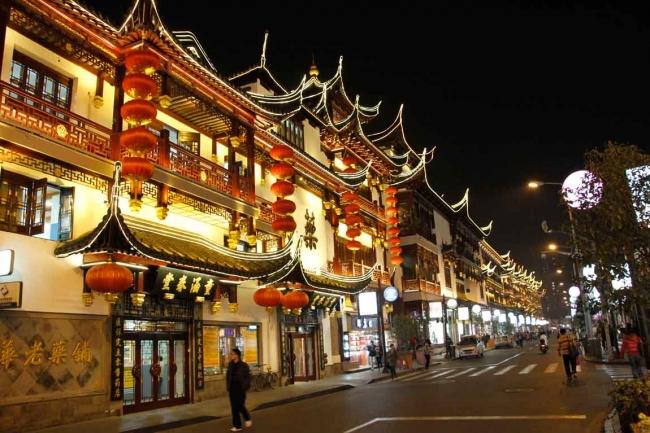VIAJE GRUPAL A CHINA, RUSIA Y DUBAI DESDE ARGENTINA - Buteler en China