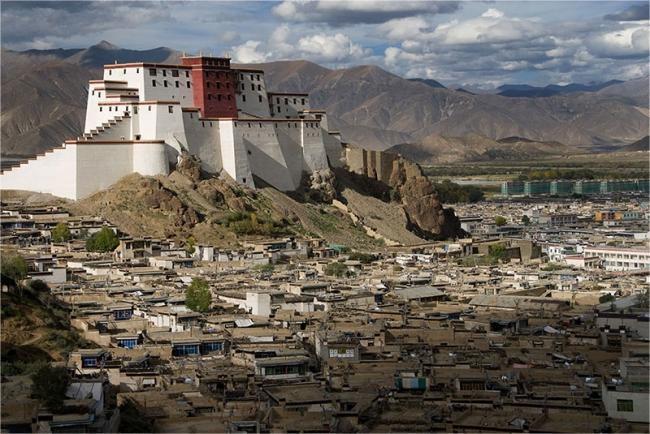 VIAJES A CHINA Y TIBET DESDE ARGENTINA - Lhasa / Pekín / Shanghai / Shigatse  / Tibet / Xian /  - Buteler en China