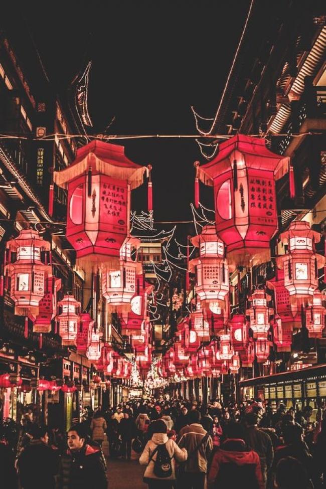 VIAJES A CHINA Y TIBET CON CRUCERO POR EL RIO YANGTSE - Beijing / Chongqing / Lhasa / Río Yangtsé / Shanghai / Tibet / Xian / Yichang /  - Buteler en China