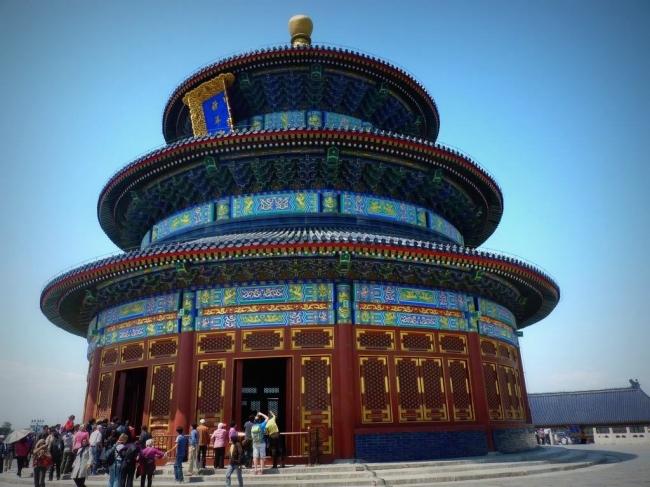 VIAJES GRUPALES A CHINA CON TREN DEL FUTURO - Buteler en China