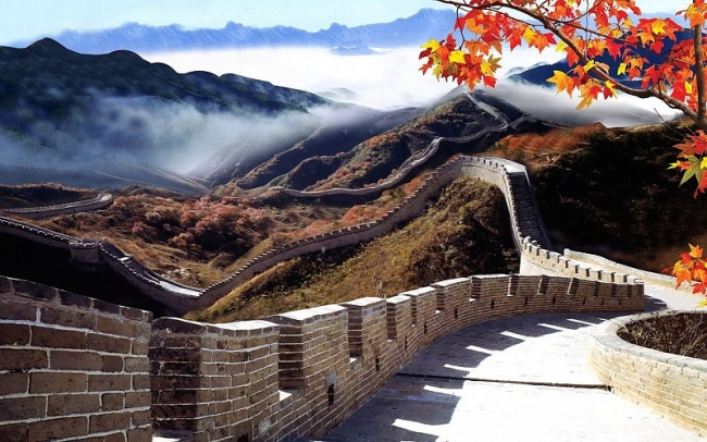 VIAJES GRUPALES A CHINA CON TREN DEL FUTURO - Beijing / Shanghai /  - Buteler en China