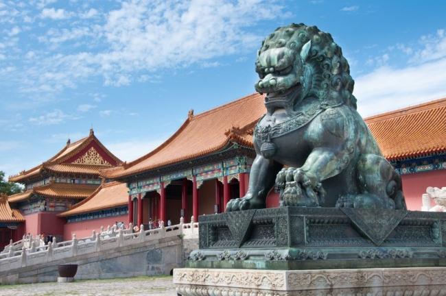 VIAJES GRUPALES A CHINA Y CANADA DESDE ARGENTINA - Toronto / Vancouver / Beijing / Hangzhou / Shanghai / Suzhou / Xian /  - Buteler en China