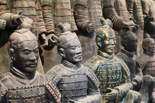VIAJES A CHINA CLASICA DESDE BUENOS AIRES - Guilin / Pekín / Shanghai / Xian /  - Buteler en China