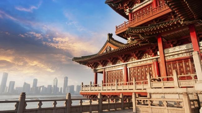 VIAJES GRUPALES A CHINA CON TIBET DESDE BUENOS AIRES - Buteler en China