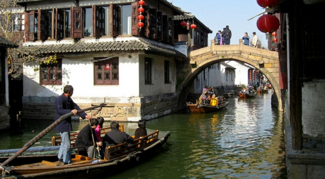 VIAJES GRUPALES LOW COST A CHINA Y JAPON  - Beijing / Hangzhou / Shanghai / Suzhou / Xian / Kyoto / Lago Hamana / Monte Fuji / Osaka / Tokyo / Yokohama /  - Buteler en China