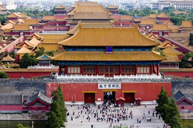 VIAJES A BEIJING Y SHANGHAI DESDE ARGENTINA - Buteler en China