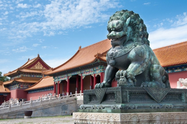 VIAJES GRUPALES A CHINA Y CANADA DESDE ARGENTINA - Buteler en China