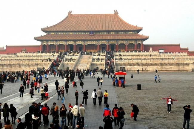VIAJES A CHINA CLASICA DESDE BUENOS AIRES - Buteler en China