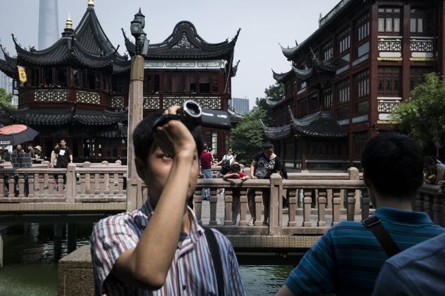 Viajes Low Cost. VIAJES GRUPALES A CHINA Y DUBAI  - Buteler en China