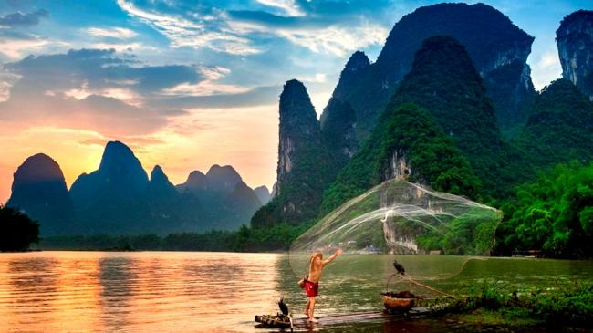 PAQUETES DE VIAJES A LAS MARAVILLAS DE CHINA - Buteler en China
