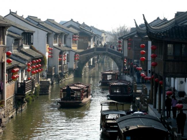 PAQUETES DE VIAJES A LAS MARAVILLAS DE CHINA - Beijing / Guilin / Hangzhou / Shanghai / Suzhou / Xian /  - Buteler en China